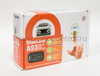 StarLine A93 2CAN/LIN GSM ECO