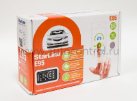 StarLine E95 GSM 2CAN/LIN BT